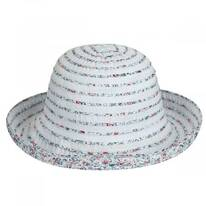 Reversible Roll Up Sun Hat