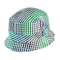 Fresh Cotton Bucket Hat