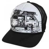 Dream Seeker Trucker Snapback Baseball Cap