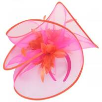 Bellafina Crinoline Fascinator Headband