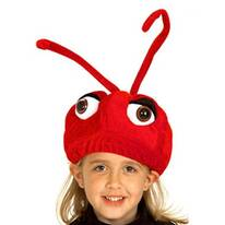 Kids' Ant Hat