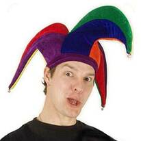 Court Jester Hat
