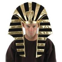 King Tut Hat