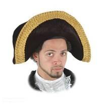 Tricorn/Bicorn Hat