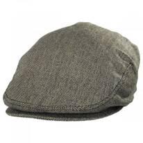 Knightsbridge Italian Wool Ivy Cap