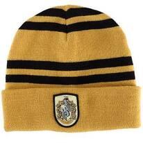 Hogwarts House Knit Beanie Hat