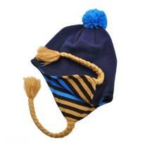 Aymara Knit Peruvian Beanie Hat