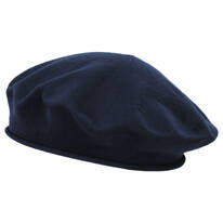 Cotton Beret - 10.5 inch Diameter