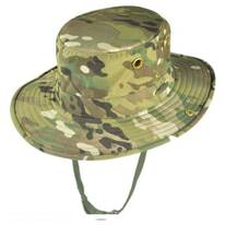 LT3C Snap Up Camo Hat