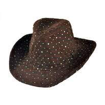 Jewel Western Hat