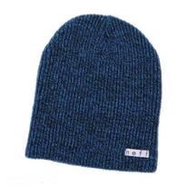 Daily Heather Knit Beanie Hat