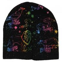 Hogwarts Constellation Knit Beanie Hat