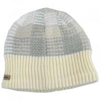 Permafrost Plush Beanie Cap