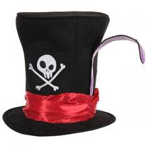 Dr. Facilier Top Hat