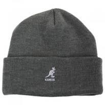 Cuff Pull-On Beanie Hat