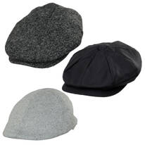 What Flat Cap Are You Pack