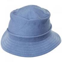 Beach Knitted Cotton Bucket Hat