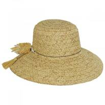 Crosby Toyo Straw Blend Sun Hat