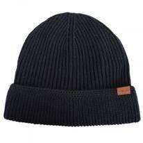 Squad Cuff Pull On Knit Beanie Hat