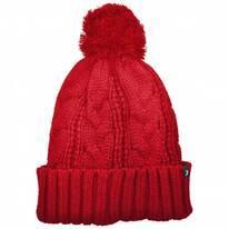 Brooklyn Pom Knit Beanie Hat