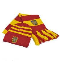 Kids' Gryffindor Beanie Hat and Scarf Set