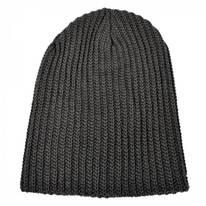 Eco Knit Cotton Beanie Hat