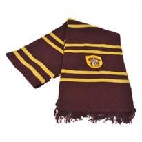 Hogwarts House Scarf